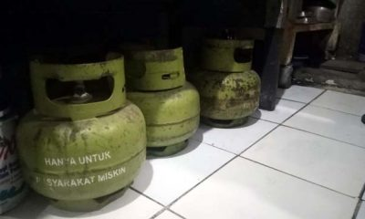 Gas Melon (dokumen kabarmalang.com)