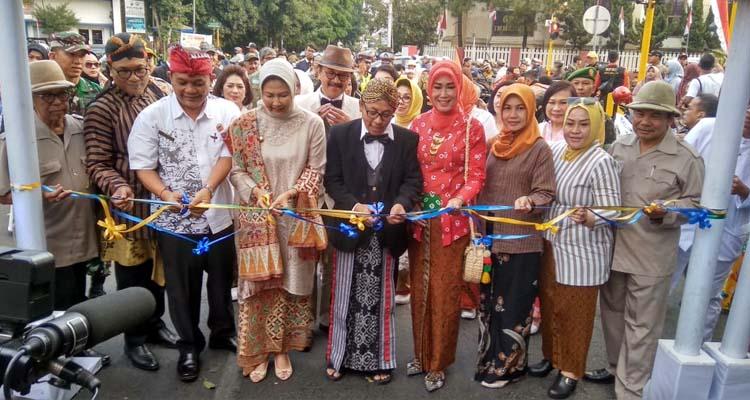 Kayutangan Wisata Heritage di Kota Malang