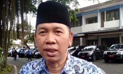 Sekda Kabupaten Malang, Didik Budi Muljono