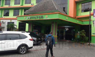 Kapasitas Incovid Tinggal 20 Persen, RSSA Malang Tambah Bed