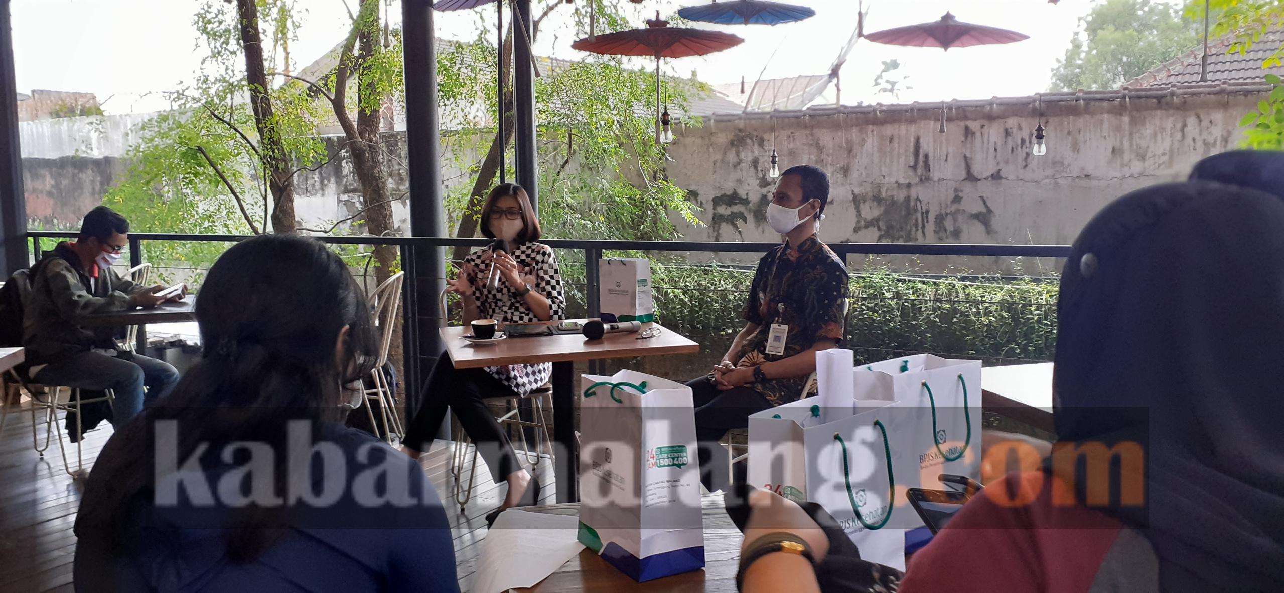 Bpjs Kesehatan Apresiasi Capaian Uhc Kota Malang Kabar Malang Com