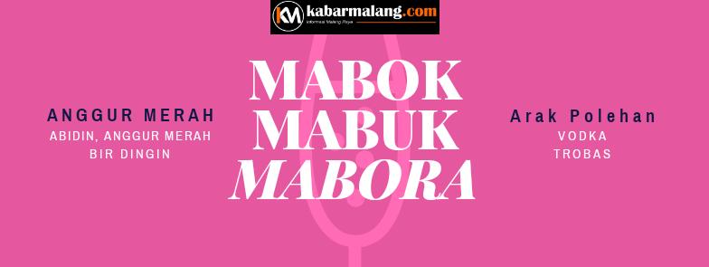 Mabok Tagar Trending, Ini Miras Ngepop di Malang