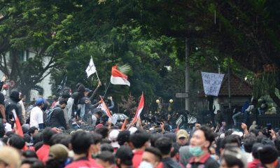 Demo Jilid 2, Tunggu Respon DPRD Batu
