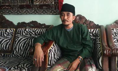 Hari Santri Digagas KH Thoriq Bin Ziyad