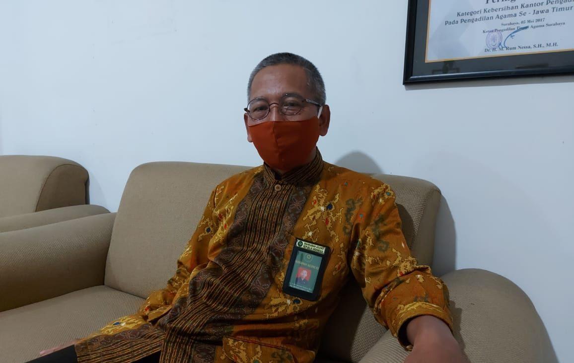 Janda Baru Kabupaten Malang 5464 Jiwa