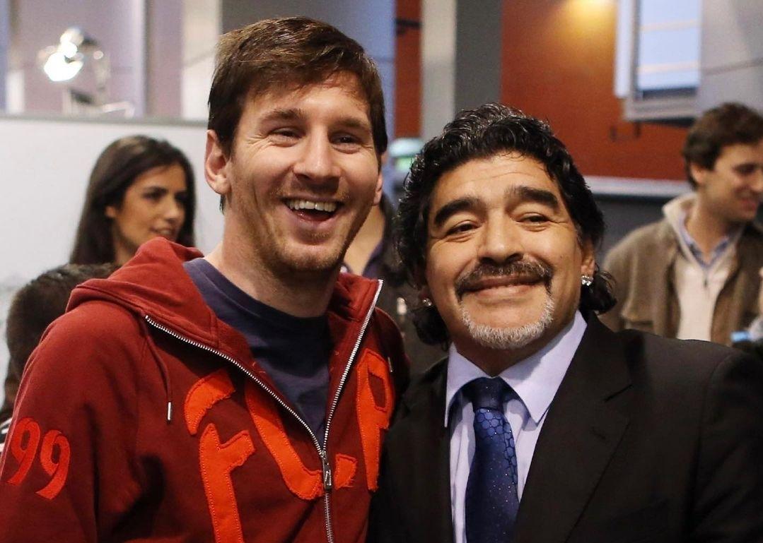 Maradona Tiada, Dunia Sepakbola Berduka