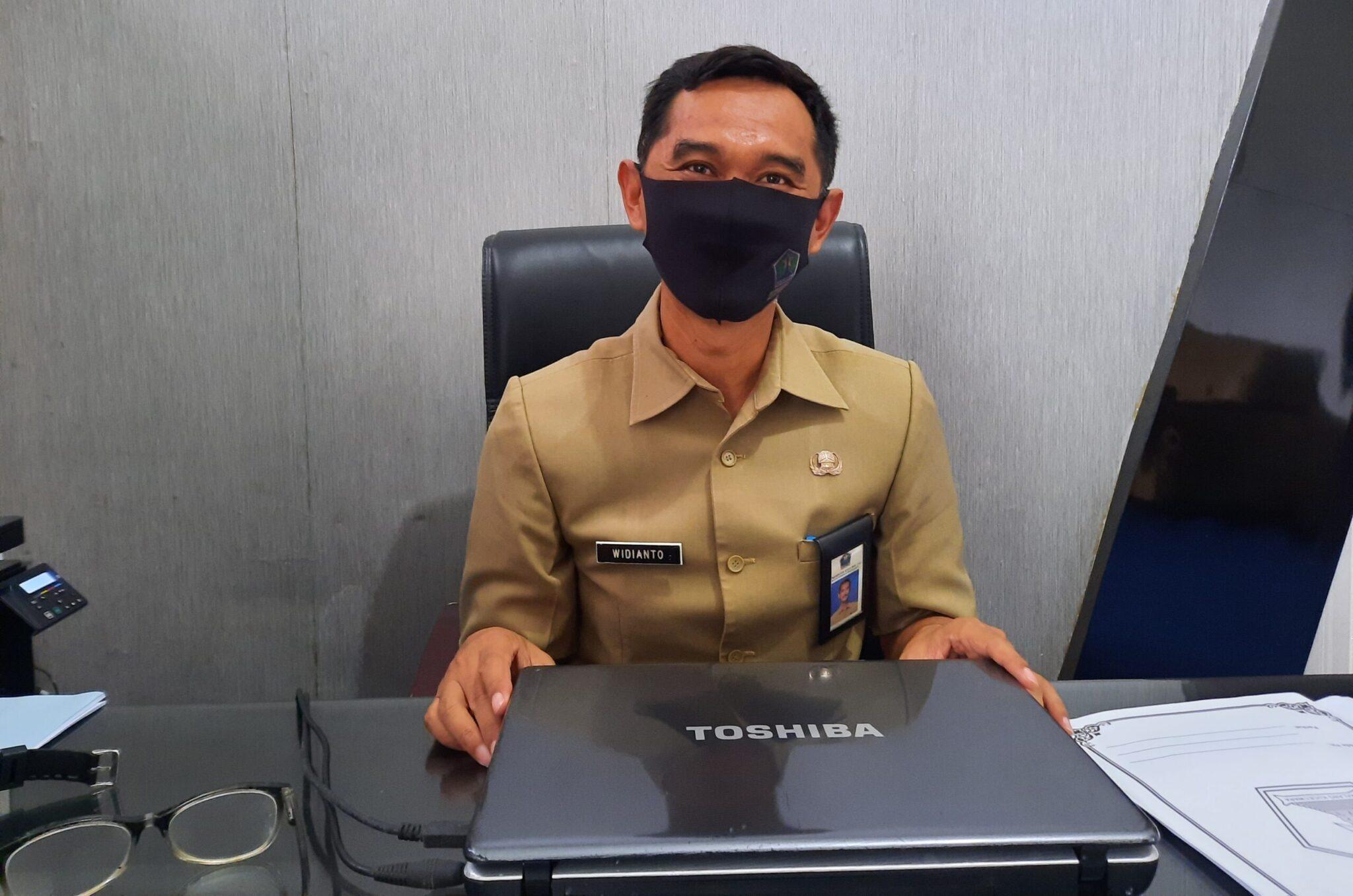 Website Pemkot Malang Sempat Tak Bisa Terakses, Ini Penyebabnya