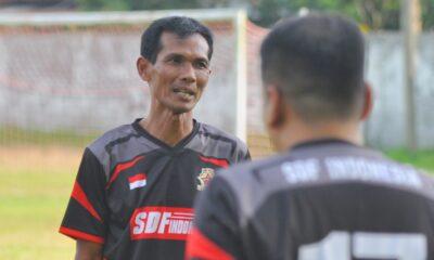 Calon Ketua PSSI Malang Kabupaten Gandeng Polisi Cegah Politik Uang