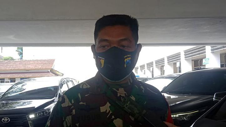 Satu Meninggal Akibat Covid-19 Saat PPKM Kabupaten Malang