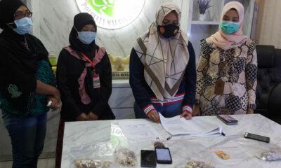 Paket 'Mendol' Berisi Tembakau di Lapas Lowokwaru Bukan Narkotika