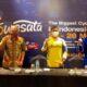Malang Tuan Rumah Gowesata, Dukung Pariwisata Indonesia Bangkit