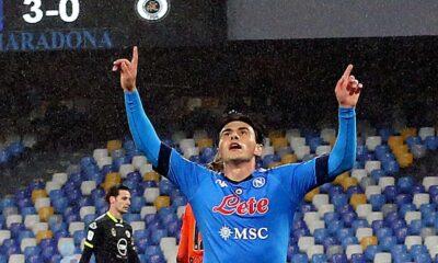 Napoli Tembus Semifinal Coppa Italia, Gattuso Malah Senewen