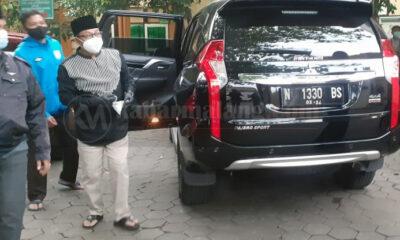 Ketua DPC Demokrat Kota Malang Meninggal, Ini Kenangan Sutiaji