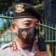 Polresta Malang Kota Buru Pencuri Modus Nyamar Petugas Disinfektan