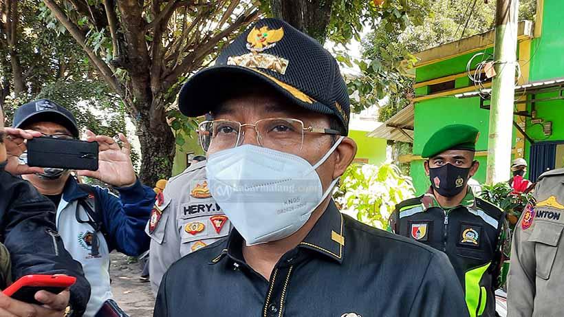 PPKM Tidak Efektif Menurut Jokowi, Ini Tanggapan Wali Kota Malang