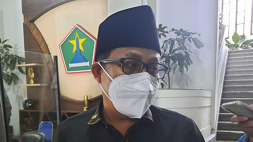 Kudeta Terhadap AHY Menyeruak, Wali Kota Sutiaji: Itu Tidak Etis