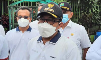 Kedai dan Resto Kota Malang Tutup Jam 10 Malam, Mal Pukul 21.00 WIB