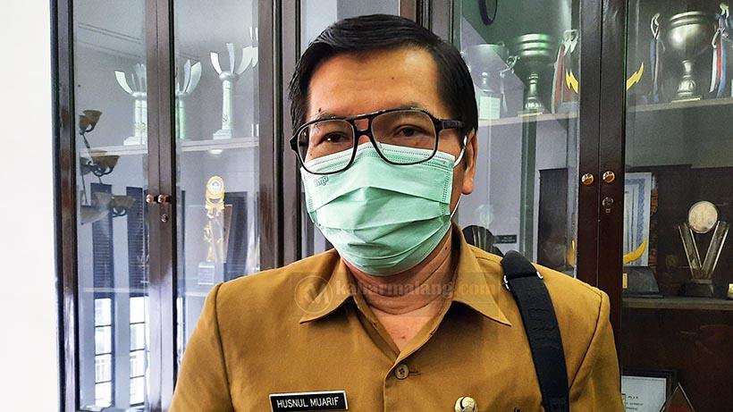 Lansia Ikut Vaksinasi Tahap 2 Kota Malang, Ini Syaratnya