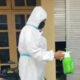 Pencurian Modus Baru Di Malang, Menyamar Jadi Petugas Disinfektan