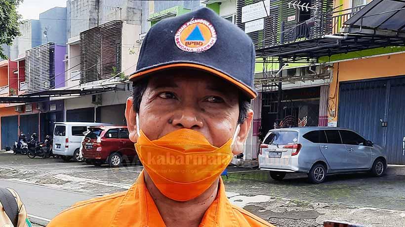 BPBD Kota Malang Antisipasi Kabar Cuaca Dari BMKG