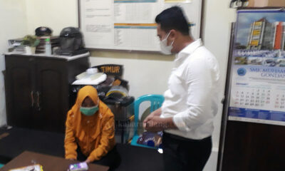 Spesialis Penggelapan Mobil Rental Di Tumpang Malang Tertangkap
