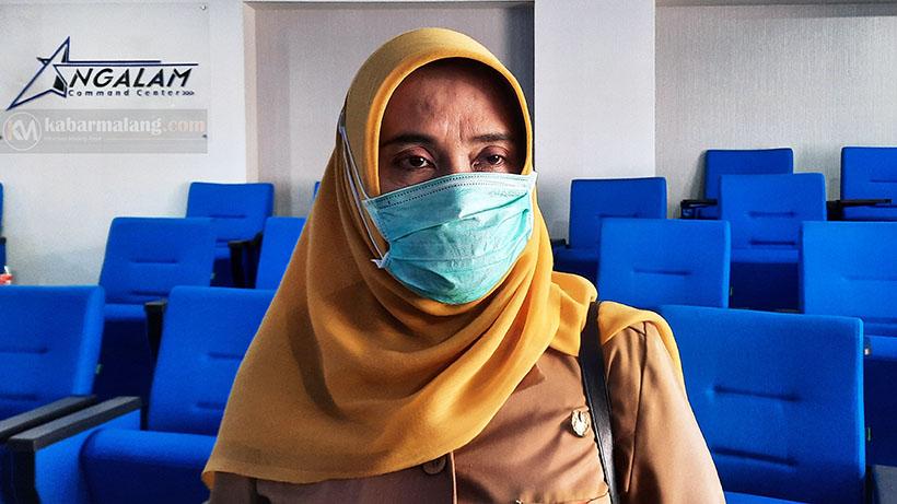 Vaksin Tahap 2 Tiba di Kota Malang, Jumlahnya 40.600 Vial