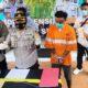 Sembunyikan Sabu Di Bungkus Kopi, Warga Bandulan Malang Masuk Bui