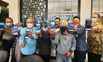 RW 04 Sumbersari Kota Malang Rancang Aplikasi Kependudukan