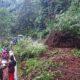 Longsor Susulan di Pujon, Jalur Malang Kediri Macet Total