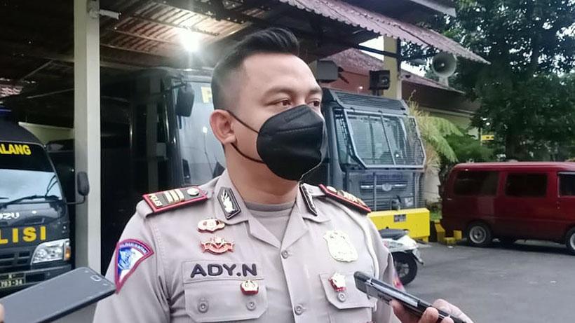 Angka Kecelakaan Kabupaten Malang Menurun 40 Persen Di Januari 2021