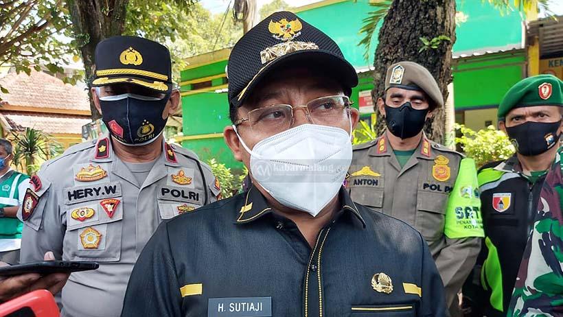 PPKM Mikro Menyeruak, Kota Malang Tunggu Instruksi Pusat