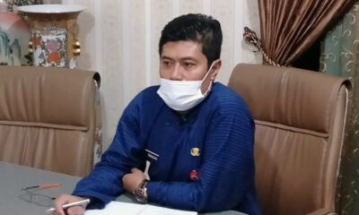 Vaksinasi Guru Tuntas, Kota Malang Siapkan Sekolah Tatap Muka Juli