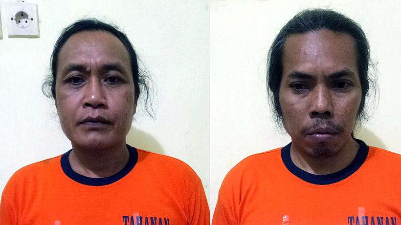 Penebang Hutan Ilegal Buronan 7 Bulan, Tertangkap Polsek Kalipare