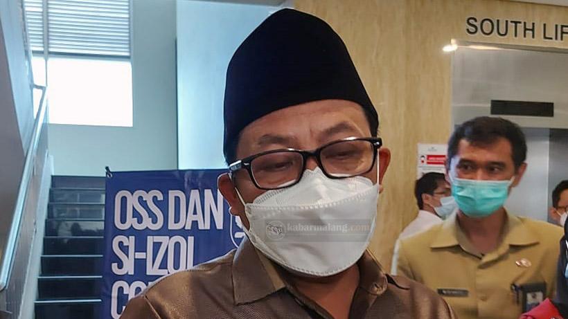 Perpanjangan PPKM Mikro, Kota Malang Tambah 3 Ribu Posko Level RT