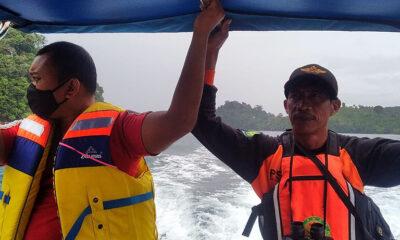 Pulau Sempu Makan Korban, Satu Pemancing Hilang Lima Hari