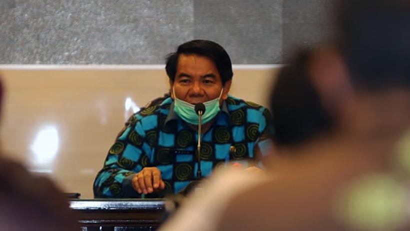 Wasto, Sekda Pemkot Malang Pensiun, 'Sasaji' Tak Akan Terdengar Lagi