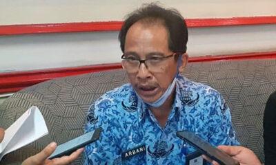 Vaksinasi Tahap Kedua Kabupaten Malang Target 20.300 Orang