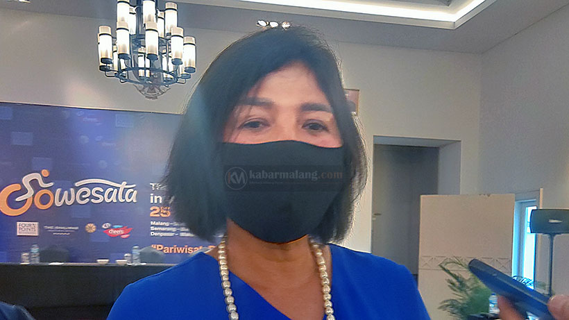Kunjungan Wisata Kota Malang 2020 Jeblok Sampai 66,8 Persen