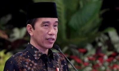 Bank Syariah Indonesia Resmi Berdiri, Ini Pesan Presiden Jokowi
