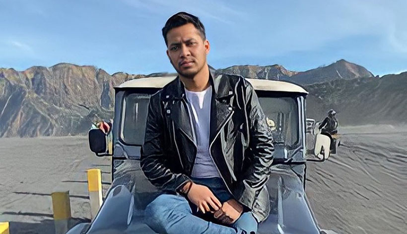 D_Kadoor Tertangkap Karena Narkoba, Instagramnya Langsung Terbatas