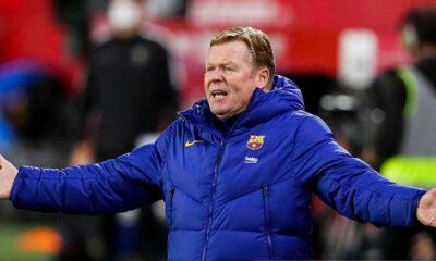 Barcelona Vs PSG, Laga 16 Besar Liga Champions Beraroma Dendam