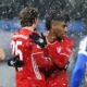 Hertha Berlin 0-1 Bayern Munchen, Kingsley Coman Cetak Gol Tunggal
