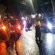 Patroli Malam, Tim Gabungan Sisir Kawasan Sukun Kota Malang