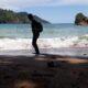 Tren Wisata Pantai Malang Terpuruk Akibat Pandemi Dan Jalan Rusak