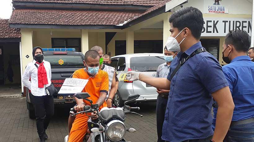 Pembunuh Juragan Foto Kopi Di Turen Malang Divonis 1 Tahun