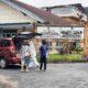Sepuluh Pasien Positif Covid-19 Klaster Bhakti Luhur Pindah RS Lapangan