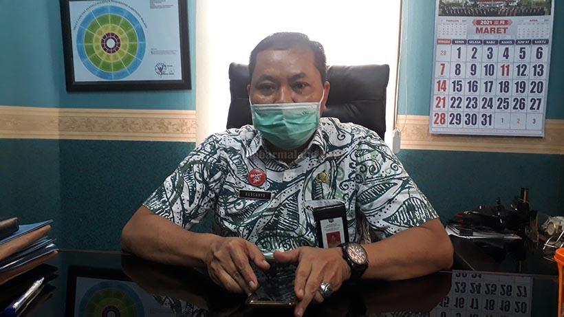 Dispertan Kabupaten Malang Dorong Produktivitas Sapi Lokal