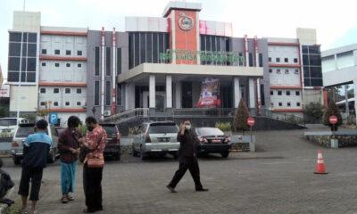 Mahasiswa UIN Malang Wafat Saat Ikut Diklat Silat di Batu