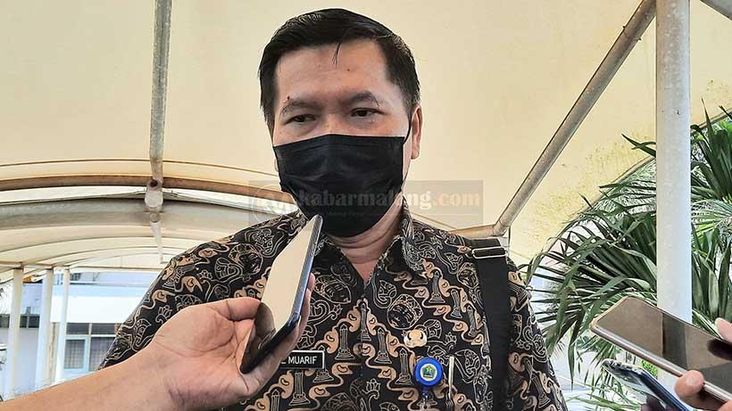 Vaksin Sinovac Kota Malang Kloter Pertama Kedaluwarsa 20 Maret Besok