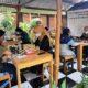 Dewa Kipas Vs GM Irene Bikin Tren Catur Kota Malang Meningkat